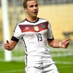 Beberapa Penyerang Tampil Bagus Di Laga Uji Coba Jelang Piala Eropa 2016