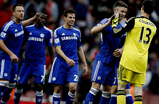 Chelsea Berburu Manajer dan Pemain Baru