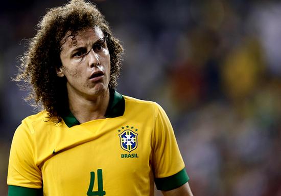 David Luiz Kembali Mendapat Kecaman Dari Publik Sepakbola Brazil