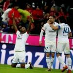 Kekalahan Kedua Bayern Munchen