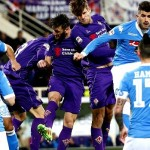 Napoli Ditahan Imbang Fiorentina 1 – 1 Di Stadion Artemio Franchi