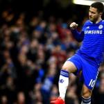 Real Madrid Mempersiapkan Pertukaran James Rodriguez Dengan Eden Hazard