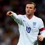 Tidak Memainkan Rooney Dapat Menjadi Pilihan Terbaik Bagi Inggris