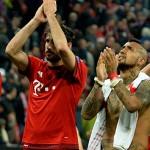 Bayern Munich Harus Bekerja Lebih Keras Saat Bertandang Ke Kandang Benfica