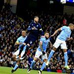 Hasil Seri Manchester City VS Real Madrid Semifinal Liga Champions