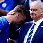 Jamie Vardy Menerima Putusan FA Terkait Hukuman Larangan Bertanding