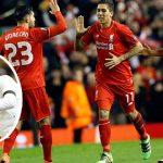 Liverpool Membalikkan Keadaan Untuk Menyingkirkan Borussia Dortmund Dari Liga Eropa