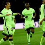 Manchester City Menahan Imbang Paris Saint Germain 2 – 2 Di Leg Pertama