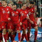Bayern Munich Menjadi Juara Bundesliga 4 Musim Secara Berurutan