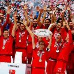 Dominasi Munchen di Bundesliga