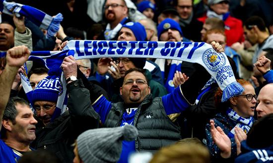 Leicester City dan Deretan Nama Legendaris Sepanjang Sejarahnya
