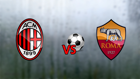 Prediksi Pertandingan AC Milan vs AS Roma 15 Mei 2016