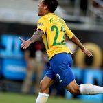 Hatrik Philippe Coutinho Mengantarkan Brazil Menang Besar 7 – 1 Atas Haiti