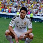 James Rodriguez Memilih Bertahan Di Real Madrid Meski Ditawar Seharga 85 Juta Euro