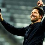 Javier Zanetti Menyebut Diego Simeone Berpeluang Kembali Dan Menjadi Manajer Inter Milan