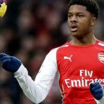 Chuba Akpom Dapat Menjadi Senjata Rahasia Arsenal Pada Musim Mendatang