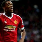 Lyon Berpeluang Mendapat 28 Juta Euro Dari Penjualan Anthony Martial Ke Manchester United