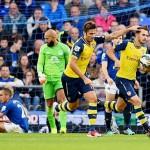 Agen Bola - Everton Hanyalah Ajang Uji Coba Bagi Arsenal