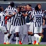 Agen Bola - Gianluigi Buffon Penyelamat Kemenangan Juventus