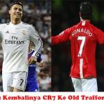 Agen Bola - Jika Uang Sudah Berbicara, Masikah Ronaldo Bergeming