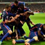 Manchester United Menunjukan Kelasnya di Emirates