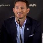 Frank Lampard Pindah ke Amerika Sampai Pensiun