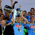 Napoli Ganyang Juventus Lewat Adu Penalti