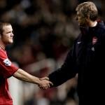 Arsene Wenger Ingin Beli Rooney