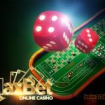 Cara Bermain Roulette di MaxBet Online Casino Terpercaya