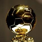 FIFA Ballon d'Or - Antara Ronaldo dan Messi