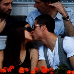 Gosip bola putusnya hubungan Ronaldo dengan Irina Shayk