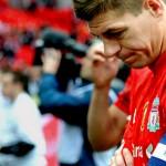 Ini Alasan Steven Gerrard Pindah ke Klub Lain