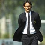Kekalahan Beruntun AC Milan Membuat Nasib Inzaghi Di Ujung Tanduk