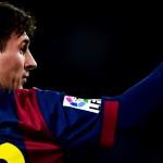 Rumor Kepindahan Messi