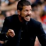 Taktik Diego Simeone Membawa Atletico Madrid Menang