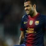 Klik4d - Dani Alves Persiapan Hengkang dari Klub Barcelona
