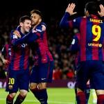 Neymar Bisa Berduet Bagus dengan Messi atau Suarez