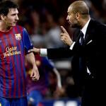 Kehebatan Messi, Membuat Pep Terkagum Kagum