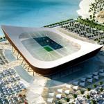 QATAR Menjadi Tuan Rumah Piala Dunia 2022
