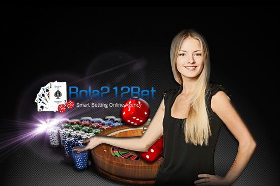 Sejarah dan Perkembangan Casino Online
