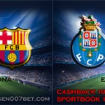 3-1 - Hasil Leg Pertama Perempat Final Liga Champions 2015