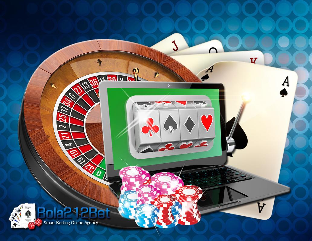 Agen Casino Sbobet bola212bet