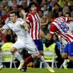 Minim Gol - Hasil Leg Pertama Perempat Final Liga Champions 2015