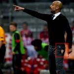 Peristiwa Celana Guardiola Robek Hiasi Kemenangan Bayern Munich