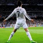 RONALDO, Pencetak Gol Terbanyak Di Spanyol