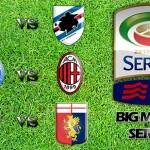 Laga-laga Bigmatch Serie A Italia