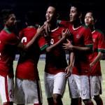 Indonesia Buka Peluang Lolos ke Semifinal Sepakbola Sea Games