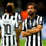 Juventus; Spesialis Runer Up Liga Champions