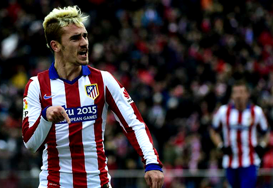 Kejelian Atletico Madrid Saat Membeli Antoine Griezmann