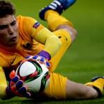 Luca Zinedine Zidane Menjadi Pahlawan Tim Nasional Perancis U17